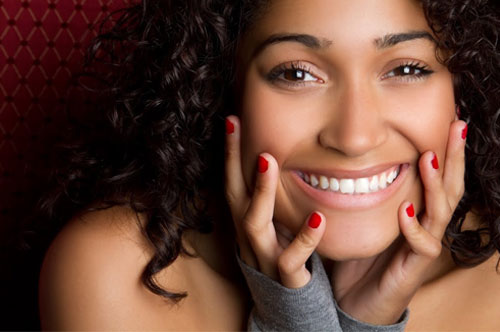 Make Your Dream Smile With Cosmetic Dentistry (video)