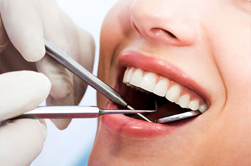 Get Dental Cleanings To Protect Your Smile