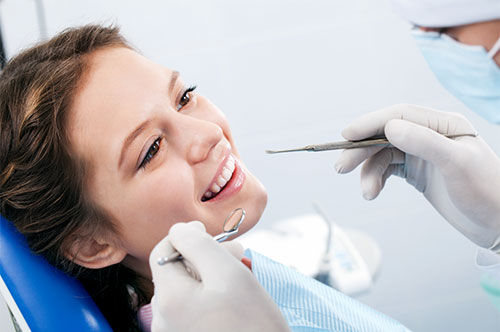 See Us For General Dentistry That Also Improves Overall Health