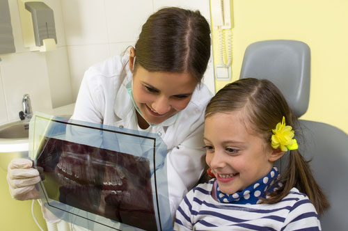 Give Your Kids The Gift Of Oral Health This Season [VIDEO]