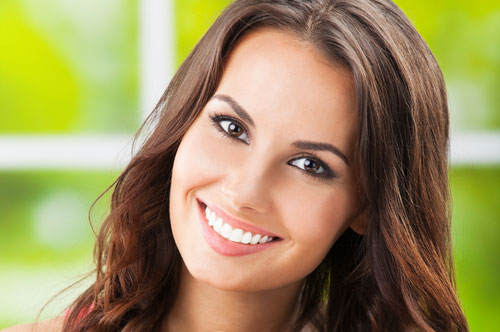 Get White Teeth For Life With Teeth Whitening