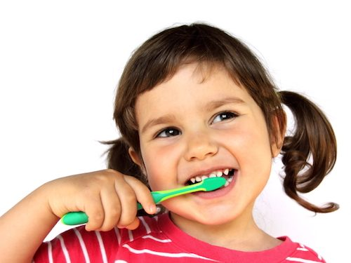 Protect Your Healthy Smiles At Home (video)