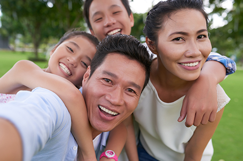 Get Decades of General & Family Dental Care